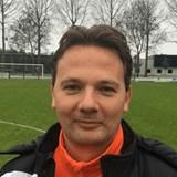 Alexander de Jong, Communicatie en PR van vv Alblasserdam