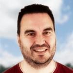 Stef Thyssen, Webcoördinator van SK Rapid Leest